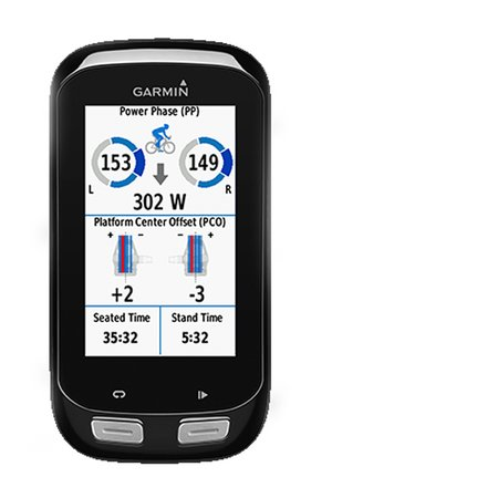Garmin Vector Plug & Play Wattmess-Pedalsystem (2er Set rechts + links)