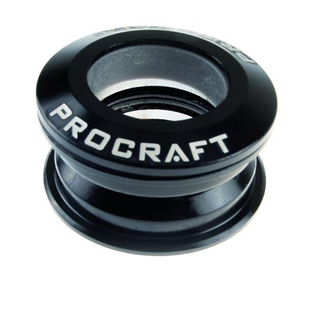 Procraft Si Comp 4450 Steuersatz semi-integriert - press-fit 1 1/8