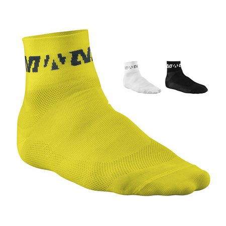Mavic Race Sock Socken