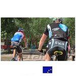 Tacx Worldcup MTB-Spain/Germany Real Live Video DVD T1956.42