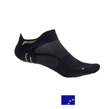 F-Lite Cycling Road Bike Comfort Footie Herren Funktionssocken