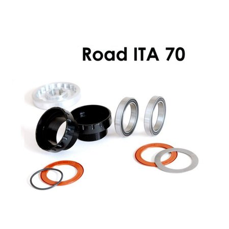 B.O.R. Road Bearing Kit Innenlager ITA 70 mm
