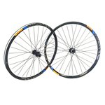 Orbea Shimano Alloy6063T6 27,5 Zoll Laufradsatz tubeless...