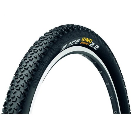 Continental Race King UST Reifen 26x2.2 ( 55-559 ) Restbestand